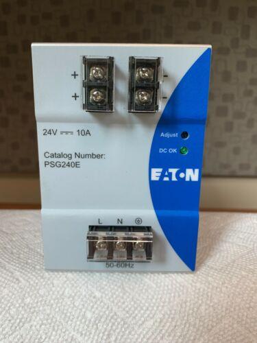 Eaton PSG240E 240W 1 Phase Power Supply