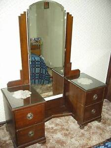 Period dressing table Armidale Armidale City Preview