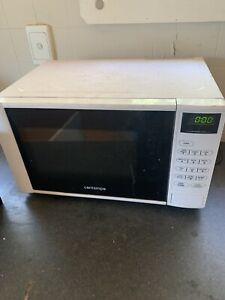 Free microwave pickup only