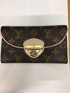 Louis Vuitton Women's Wallet (RRP $800) Camperdown Inner Sydney Preview