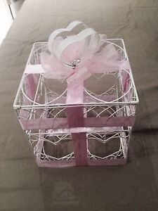 One of the kind Wedding gift boxes