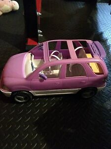 Barbie minivan Kitchener / Waterloo Kitchener Area image 2