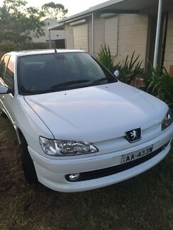 Peugeot 306  Woodville West Charles Sturt Area Preview
