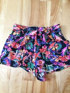 Shorts Forever 21 SMALL