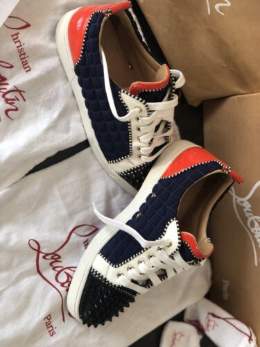 Sneakers homme christian louboutin taille 41