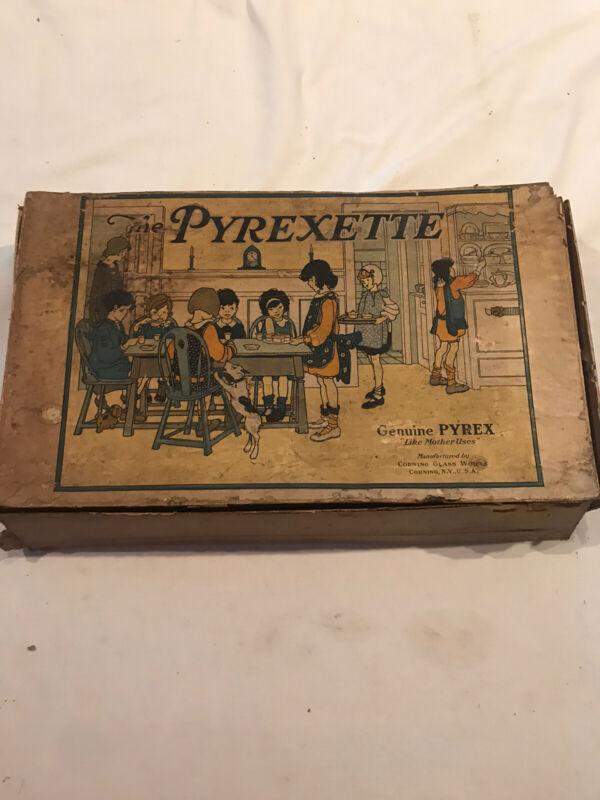 Pyrexette