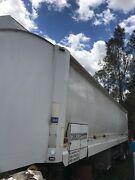 Hockney 35000 litre fuel tanker  Badgerys Creek Liverpool Area Preview