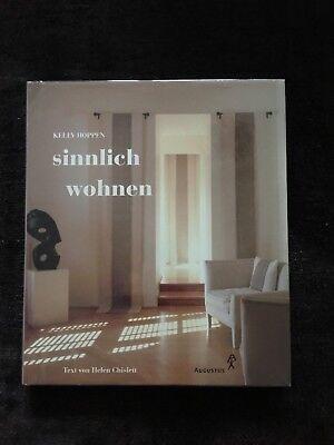 KELLY HOPPEN Interior Design SINNLICH WOHNEN ()
