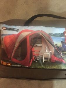Tent 8 person