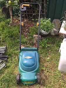 Ozito Electric Lawn Mower 1000w Northcote Darebin Area Preview