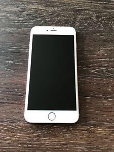 iPhone 6s Plus 64 GB UNLOCKED rose gold