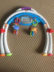 Fisher Price baby play stand