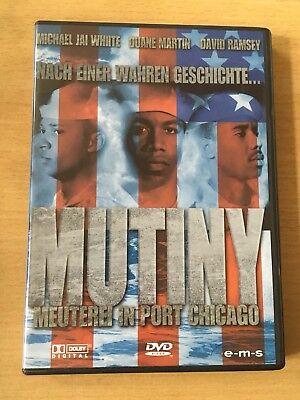 Mutiny - Meuterei in Port Chicago (2003) DVD (Port Chicago)