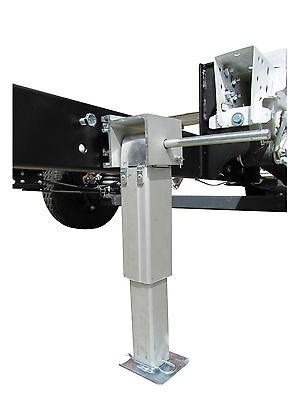 Stützen Alu-Matic Aluminium Alumatic für alle Fiat Ducato Wohnmobile Reisemobile