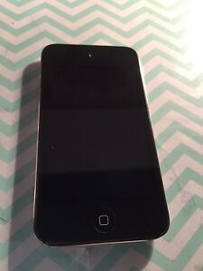 Apple iPod Touch- 8GB- 4th Generation- Good condition Hoppers Crossing Wyndham Area Preview