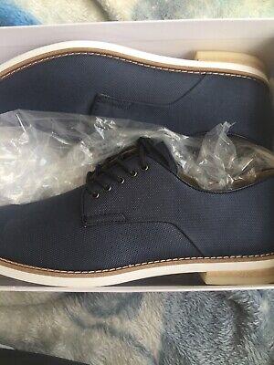 Calvin Klein Men's Aggussie Nylon Shoes 9.5