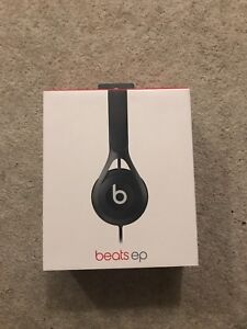 Beats Ep mint condition