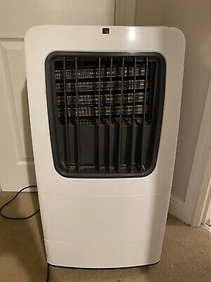 Air Conditioning Dehumidifier Unit Fan With Remote