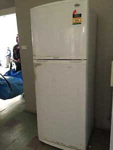 Samsung Upright Fridge/Freezer 385L Woonona Wollongong Area Preview