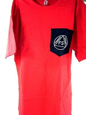 FOURSTAR CLOTHING COMPANY MEN'S ANONYMOUS SKATEBOARD T SHIRT