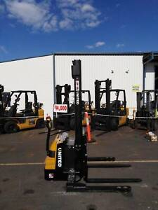 New A Series NSP12EAS Walkie Stacker, Own From $62 per week! Davenport Bunbury Area Preview