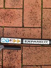 Expand-it hedge trimmer extension and whipper snipper Ryde Ryde Area Preview