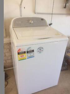 Whirlpool Cabrio  Commerical Grade Washing Machine Coopernook Greater Taree Area Preview