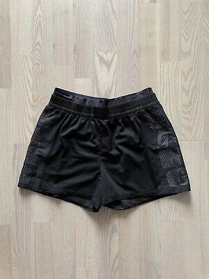 Alexander Wang X H&M HM Boxing Style Shorts - 34/XS