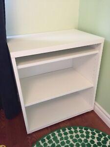 Ikea bookcase!