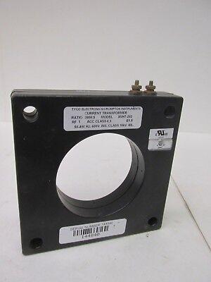 Class 1 Electronic Transformer - Tyco Electronics 8SHT-202 Current Transformer 2000:5 RF1 ACC Class 0.3 43616LR