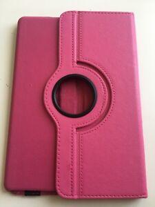 iPad case rose