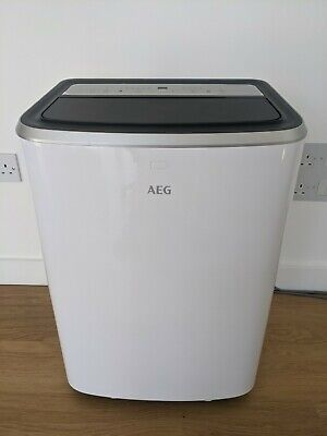 AEG Air Conditioner (cool and heat) - CHILLFLEX PRO PORTABLE RAC A...