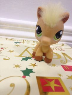 LITTLEST PET SHOP HORSE $5 Lysterfield Yarra Ranges Preview