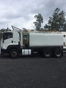 Water carts/trucks  for hire Placid Hills Lockyer Valley Preview