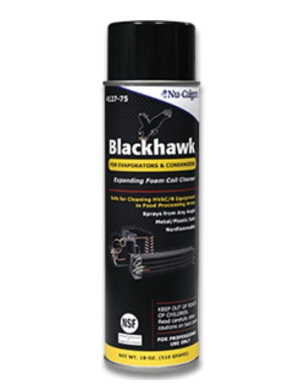 NU-CALGON 4127-75 BLACKHAWK COIL CLEANER ,18oz AEROSOL CAN