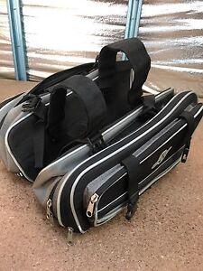 Saddle bags Glen Iris Boroondara Area Preview