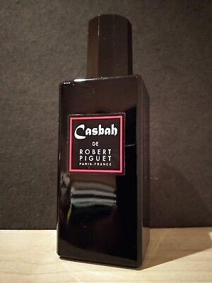 ROBERT PIGUET CASBAH Eau de parfum EdP sample 5ml