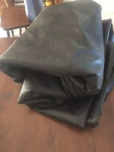 8x4 pool billiard table  cover Caravonica Cairns City Preview
