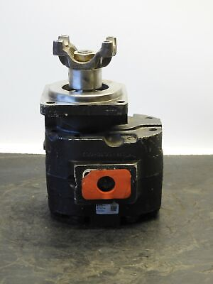 Parker 3169310451 316-5030-002 Hydraulic Gear Pump With Drive Yoke