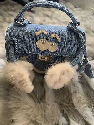 Authentic Readymade Monster Doll Bag