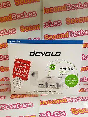 Devolo Magic 2 WiFi Next Multiroom Kit Powerline Nuevo