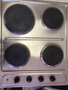 Electrolux cooktop electric hob Shoalwater Rockingham Area Preview
