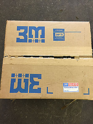 New 3m Replacement Part Glass Projector Replacement 78-8000-7416-9