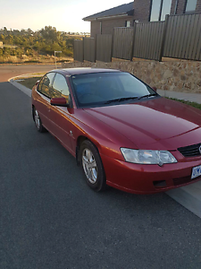 2003 holden commodore Tullamarine Hume Area Preview
