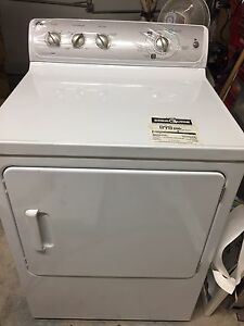GE dryer / sécheuse for sale