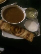 Indian food tiffin service Coopers Plains Brisbane South West Preview