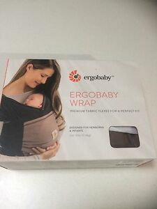 Ergobaby Wrap Port Macquarie Port Macquarie City Preview