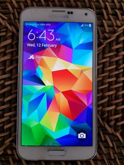 Samung Galaxy S5