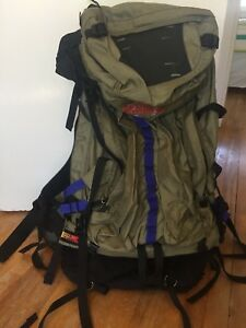 XL hiking pack