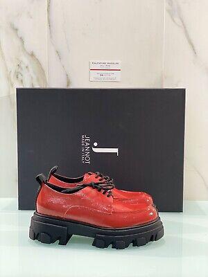 Jeannot Women's Shoe Platform 75317 Fashion Shoe Jeannot Ladies